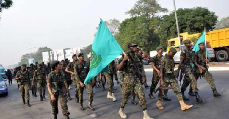 GIS Open Investigation Into Attack On Its Officers By Nigerian Immigrants