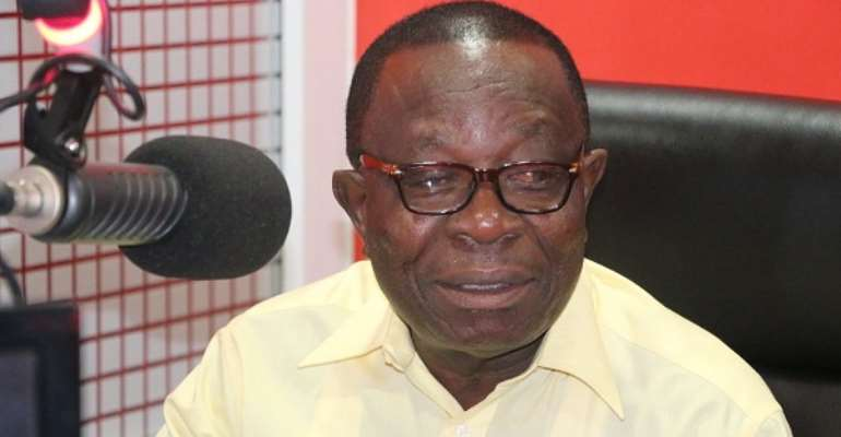 I Turned Down A Chance To Become Kotoko CEO - Abbey Pobbey
