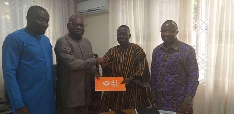 OFFICIAL: GOIL Extends Sponsorship Deal With Asante Kotoko