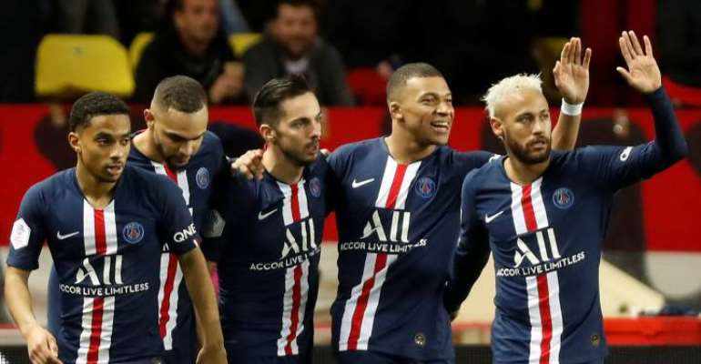 PSG Top Man City To Become World's Most Financially-Powerful Club