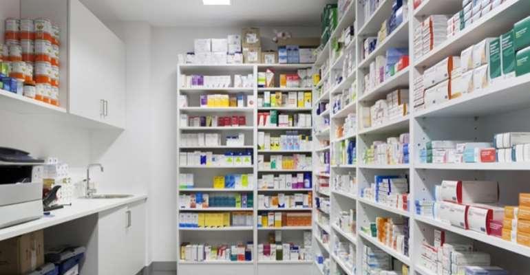 NHIA Debts 'Killing' Us  – Pharmacy Chamber