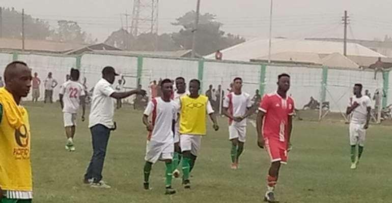 Eleven Wonders 2-1 King Faisal: Grunsah's Team Remains Winless After GPL Matchday 10