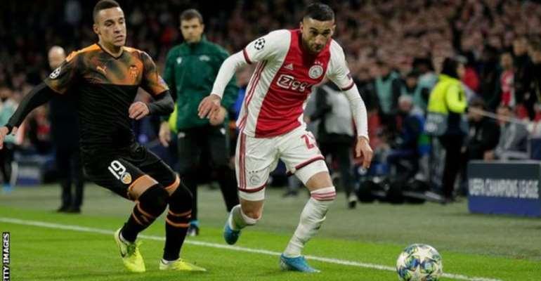 Hakim Ziyech: The Street Footballer Set To Become Chelsea's Next Big-Money Signing