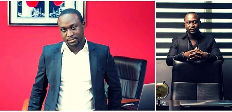 To say I've sabotaged your career is unfair, unfounded — Richie replies Guru