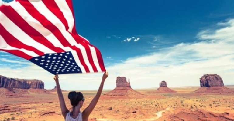 Tourism In The USA Continues To Drop