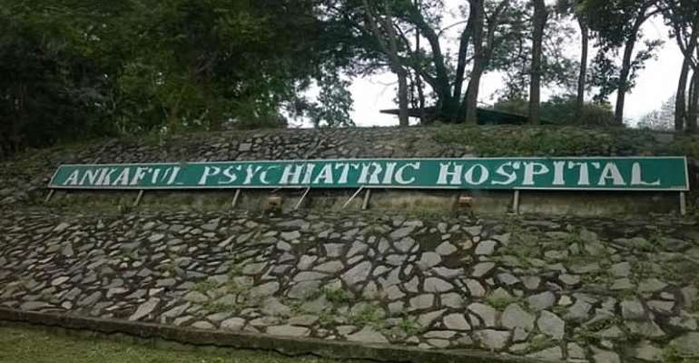 Ankaful Hospital Matters Not Over Yet As New Strike Emerge