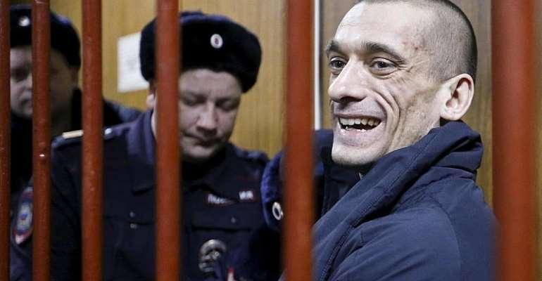 REUTERS/Maxim Zmeyev