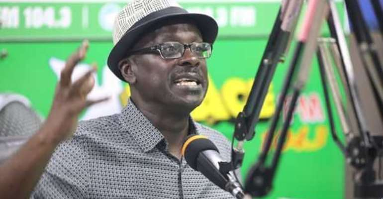 Kwaku Azar writes: Allegiance and the Disqualification of Natural Born Citizens