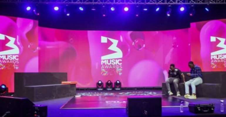 3Music Awards: check out full list of nominees