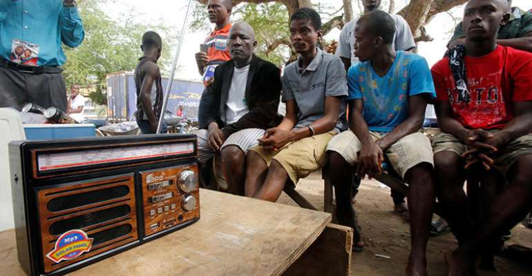 Liberian Radio Station Transmitter Attacked Twice In 10 Days