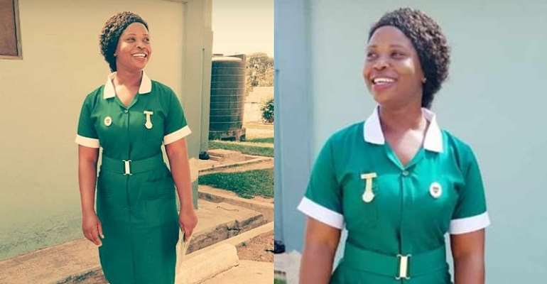 Two 'Killers' Of Ruth Ama Eshun Busted