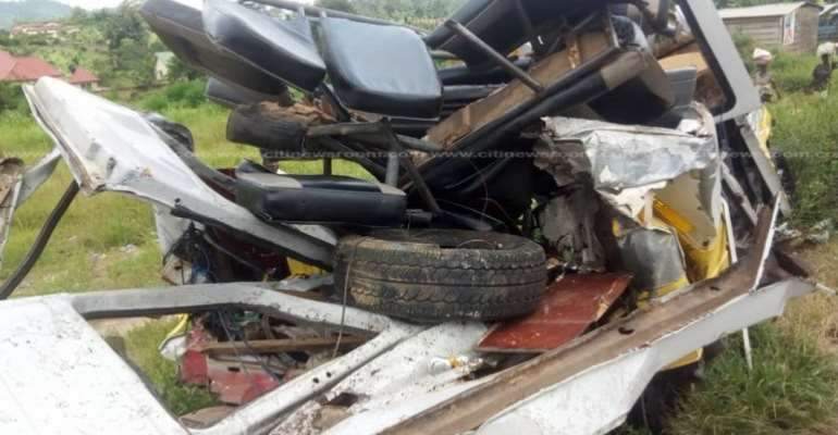 2020 Election: Appoint Road Safety Officers — Yaa-Naa To Political Parties