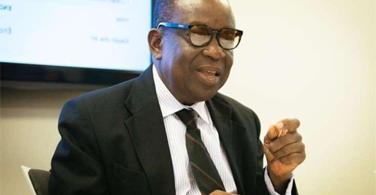 Is National Security Eroding Nana Akufo-Addo's Press Freedom Legacy?