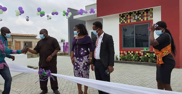 Seed Gate unveiled to address Ghana's housing deficit