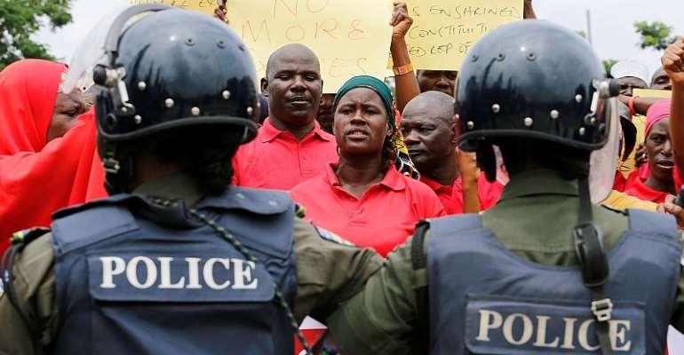 Towards effective policing in Nigeria
