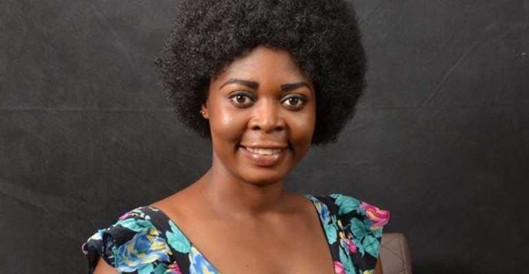 Abronye DC Wants Joyce Dzidzor Mensah Arrested and Prosecuted For Fraud