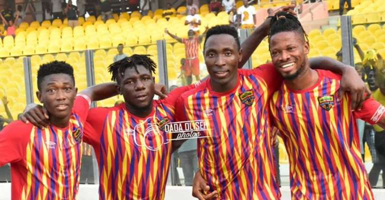 Match-Day 11 Ghana Premier League Preview