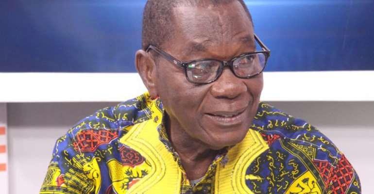 Go To UN For Independence Of Western Togoland – Security Analyst To Group