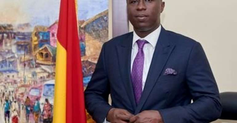 Ghana must negotiate with Benin to resolve export issues – Patrick Boamah