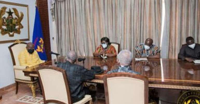 Konadu, Zenator thank gov't for Rawlings' befitting burial