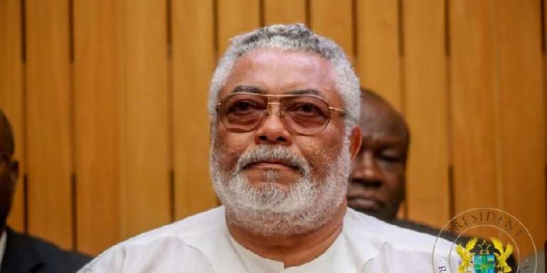 Why Is The World Silent Over South Cameroons? Rawlings Quizz