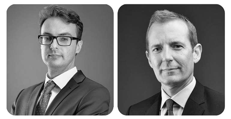 Christian Wessels And Jasper Graf Von Hardenberg Awarded As High Impact Entrepreneurs For Nigeria