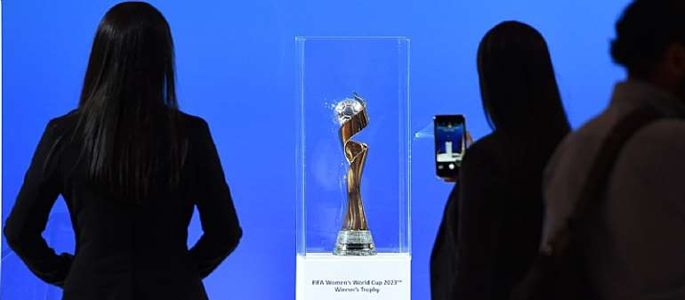FIFA appoints Chief Operating Officers for FIFA Women's World Cup 2023