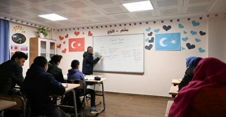 Will Turkey sacrifice Uighur refugees to greed for Chinese investment?