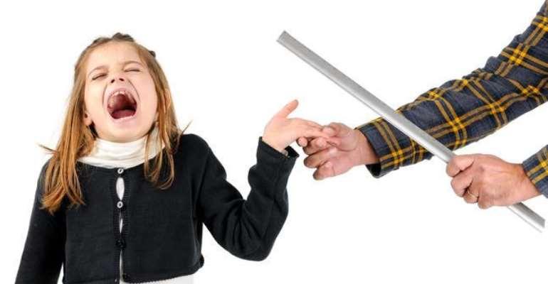 Corporal Punishment: Is It So Necessary In Schools