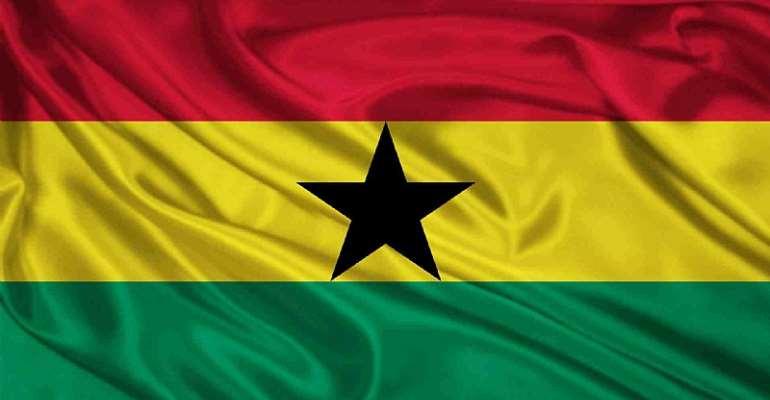 Ghana's Mother Language Has Been Akan