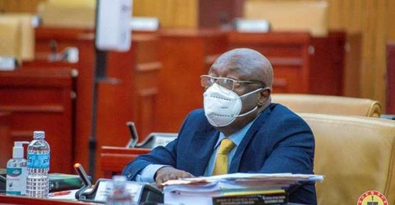 Our health system fairly robust – says Dr Afriyie
