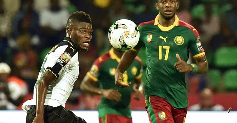 Ghana will be ready for third-placed playoff- coach Avram Grant