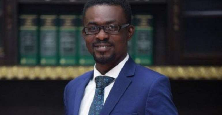 Zylofon Boss Turns Down Calls To Contest For Parliamentary Position