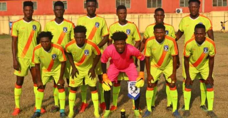Bechem Utd 2-1 Berekum Chelsea – Blues Suffer First Defeat In Ghana Premier League