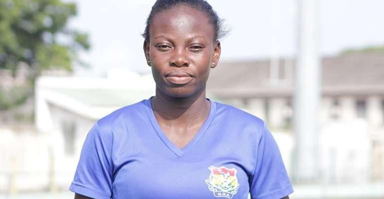 Ghanaian Hockey Star, Umaru Joins Italian Club