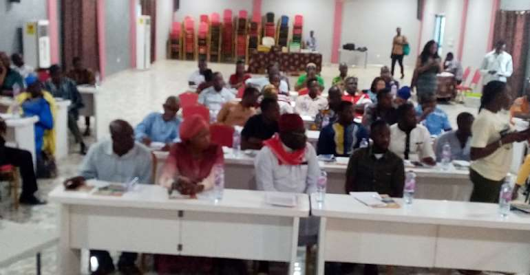 Forum Advocates For Development In Northern Ghana Through Stakeholder Engagement