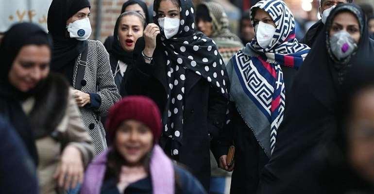 WANA (West Asia News Agency)/Nazanin Tabatabaee via REUTERS