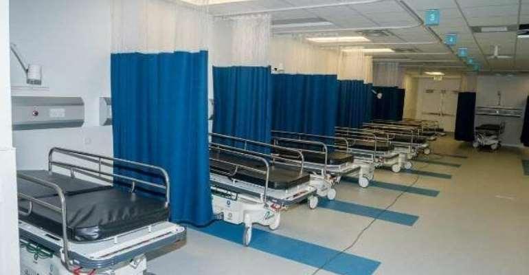 COVID-19: Management of Savelugu Hospital urges calm after 64 tests positive