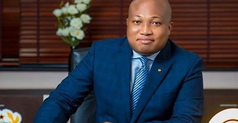 Ignore the conspiracy theorists, I'll take my COVID-19 vaccine publicly – Ablakwa