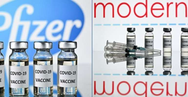 Common side effects of Moderna and Pfizer-BioNTech COVID vaccines, ways to deal with them