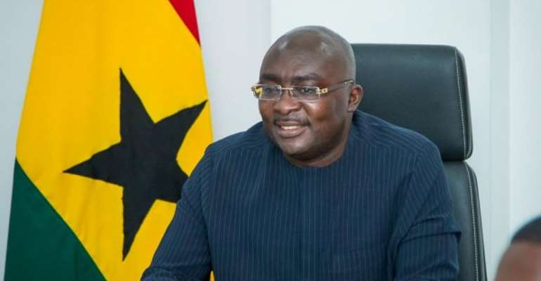 Bawumia is NPP's best for 2024 — Northern Group