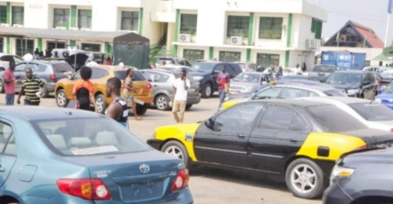 New Driver's License Won't Exceed GHS100—DVLA