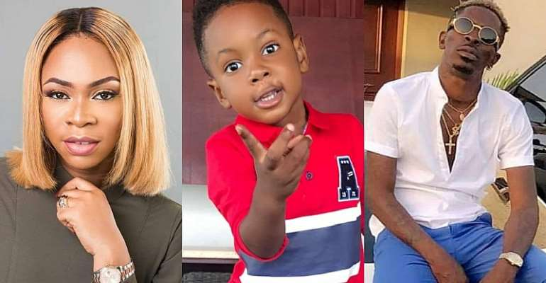 I gave Shatta Michy car and house — Shatta Wale exposes Baby Mama again