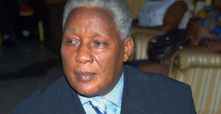 Bagbin won't do NDC's bidding  – E.T. Mensah