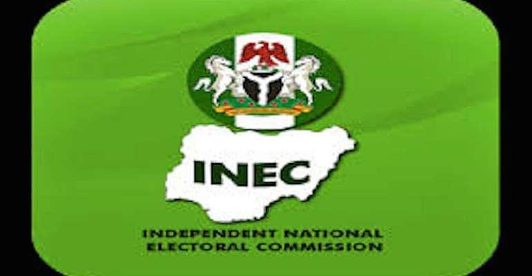 INEC: Standing Between History And Infamy
