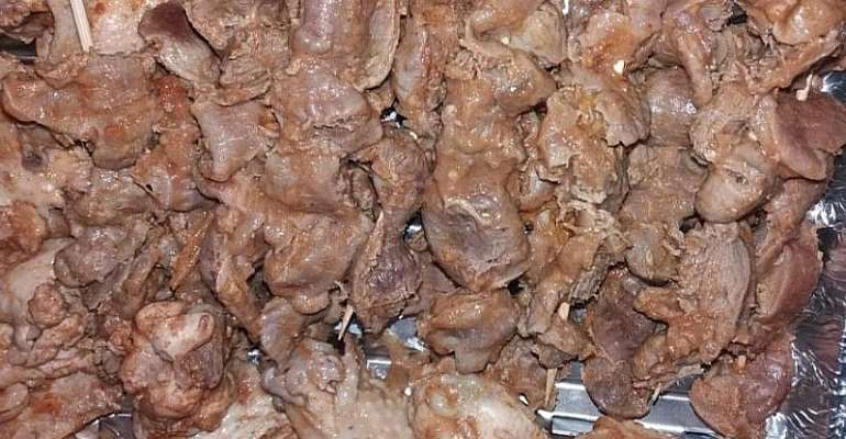 Poultry Farmers Condemn Import Of Bacteria-Infested Gizzard