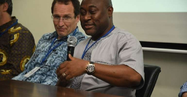 COVID vaccines don't cause male impotence; post-vaccination re-infection possible – WACCBIP Director