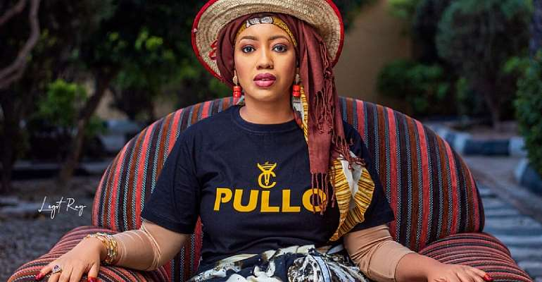 Younass Collection Presents Pullo
