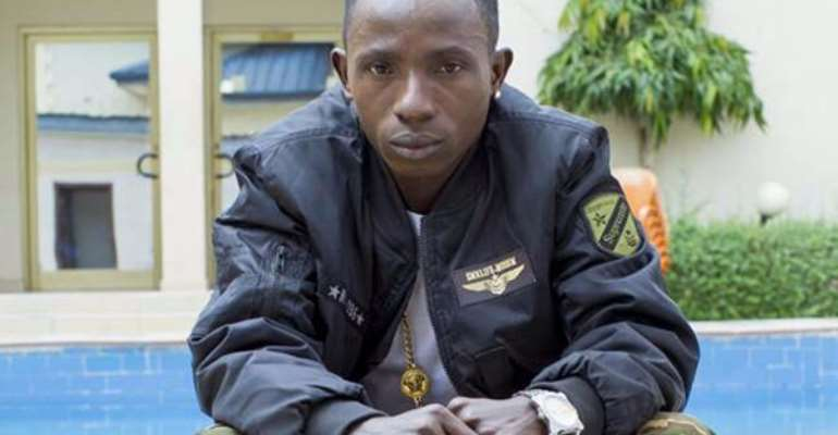 Patapaa reveals why he is never interested in the VGMA
