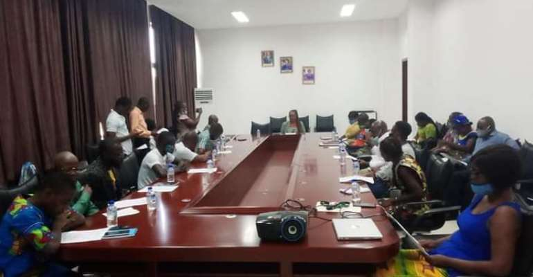 Gender, Child Protection Network want speedy trail of child abuse cases
